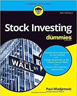 This image has an empty alt attribute; its file name is Stock-Investing-For-Dummies-by-Paul-Mladjenovic-2.jpg